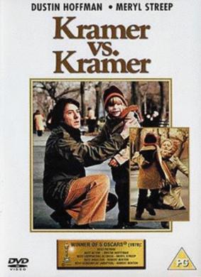 Kramer Vs. Kramer [Region 1]