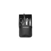 Tweezerman Deluxe Grooming Kit 4057-H