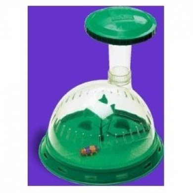 BACK 2 NATURE Bug Jug Live Insect Viewer (U1552 )