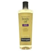 Body Oil - Light Sesame Formula by Neutrogena for Unisex - 16 oz Oil