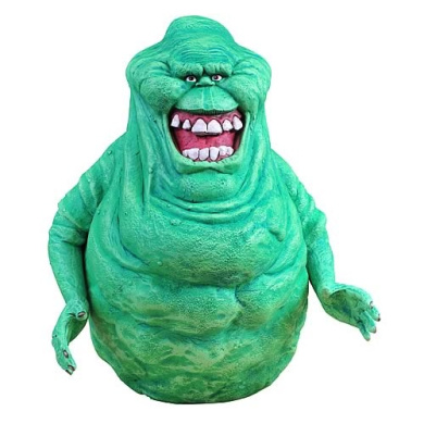 Diamond Select Toys GHOSTBUSTERS SLIMER BANK