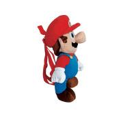 Nintendo Super Mario Bros. Mario Plush Backpack
