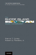 The Rhode Island State Constitution