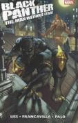 Black Panther: Urban Jungle