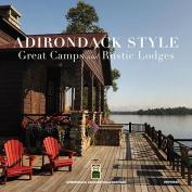 Adirondack Style