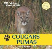 Cougars/Pumas (Cats of the Wild/Felinos Salvajes