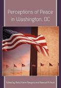 Perceptions of Peace in Washington, DC