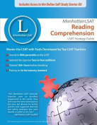 Manhattan LSAT Reading Comprehension Strategy Guide