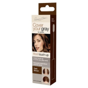 IRENE GARI Cover Your Grey for Women Root Touch-Up Applicator 5ml/7g LIGHT BROWN BLONDE