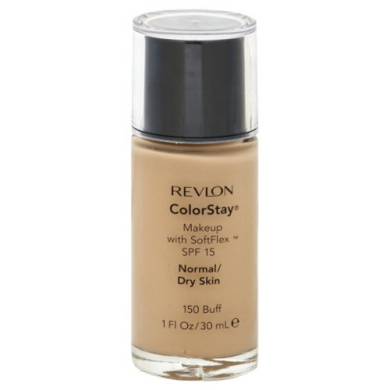 Revlon Colour Stay Makeup Normal / Dry Buff