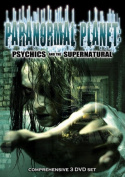 Paranormal Planet - Psychics and the Supernatural [Region 2]