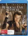 Resident Evil: Afterlife [Region B] [Blu-ray]