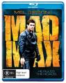 Mad Max [Region B] [Blu-ray]