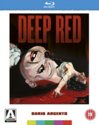 Deep Red: The Hatchet Murders [Region A] [Blu-ray]