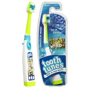 Tooth Tunes Musical Toothbrush