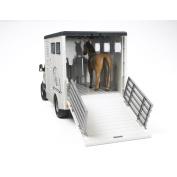 Mercedes Benz Sprinter Animal Transporter