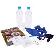 Scientific Explorer MYTHBUSTERS(TM) Power of Air Pressure Science Exploration Kit