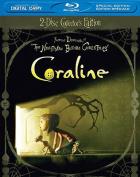 Coraline [Region 1] [Blu-ray]