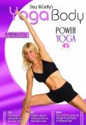 Yoga Body: Power Yoga [Region 2]