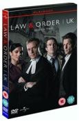 Law and Order - UK: Season 2