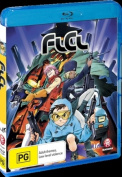 FLCL: Complete Collection [Region B] [Blu-ray]
