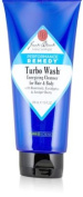 Jack Black Performance Remedy Turbo Wash Energising Cleanser for Hair Body with Rosemary,