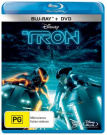 Tron Legacy [Region B] [Blu-ray]