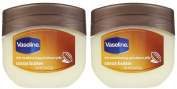 Vaseline Rich Conditioning Petroleum Jelly, Cocoa Butter 220ml