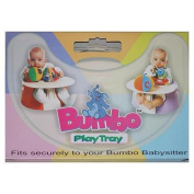 Tomy Bumbo Floor Seat Play Tray Accessory
