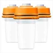 5 oz. Milk Bank Storage Bottles