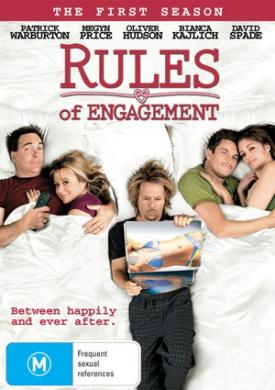 Rules of Engagement: Season 1