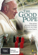 The Good Pope [Region 4]