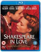 Shakespeare in Love [Region 1] [Blu-ray]