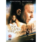 For Love of the Game [Region 2]