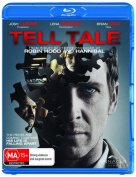 Tell Tale [Region B] [Blu-ray]
