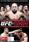 UFC: Best of 2010 [Region 4]