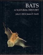 Bats: A Natural History