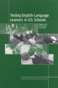 Testing English-Language Learners in U.S. Schools