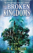 The Broken Kingdoms (Inheritance Trilogy