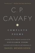 C. P. Cavafy: Complete Poems