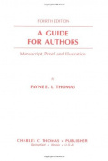 A Guide for Authors