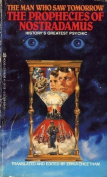 Prophecies/Nostradamu