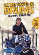 Getting Started on Drums [Region 2]