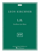 L.H. for Leon Fleisher