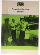 Protective Security Review Report