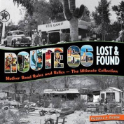 Route 66 Lost and Found