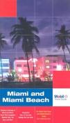 Mobil Travel Guide Miami and Miami Beach (Mobil City Guide