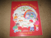 Fun in God's World Color and Activity African American