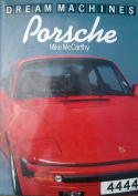 Porsche: Dream Machines