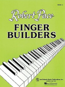 Finger Builders, Book 4